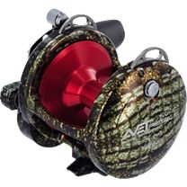 Avet Limited Edition Raptor Skin Reels