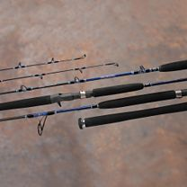 Daiwa Saltiga Boat Conventional Jigging Rods