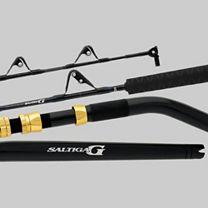 Daiwa Saltiga G Dendoh Deep Drop Rods