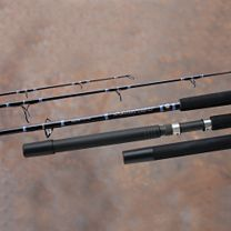 Daiwa Saltist Boat Spinning Rods