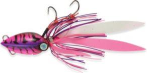Shimano Lucanus Jigs - Pink/Shrimp