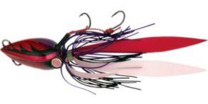 Shimano Lucanus Jigs - Purple/Red