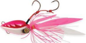 Shimano Lucanus Jigs - Pink/White
