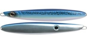 Shimano Flat-Side Butterfly Jigs - 4 - Blue Mackerel