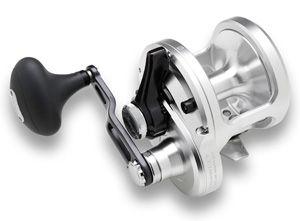 Shimano Talica 20BFC (Billfish Concept) Reel