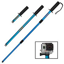 WRYD GoPro Camera Poles