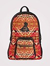 Warrior Rock Dome Backpack