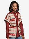 Rock Creek Jacquard Cardigan