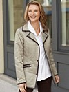 Camas Quilted Jacket