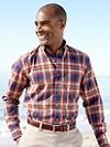 Long-sleeve Oceanside Shirt