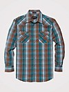 Long-sleeve Frontier Shirt