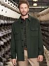 Beaumont Shirt Jacket