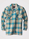Fitted Surf Board Shirt