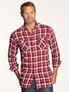 Long-sleeve Clark Shirt