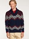 Rathburn Sweater