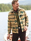 Quill And Arrow Sedona Jacket
