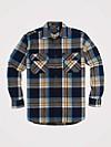 Burnside Flannel Shirt