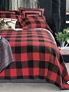 Lumberman Blanket