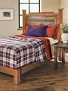 Ghostwood Dovetail Bed