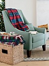 Eco-wise Wool Blair Chair