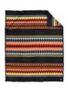 Suwanee Stripe Blanket