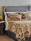 Eco-wise Wool Provencal Headboard