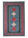 Taos Diamond Rug