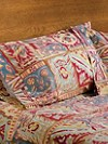 Folk Tales Flannel Sheet Set