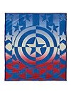 Marvel Captain America Blanket
