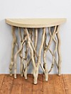 Demi Lune Table