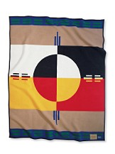 Elders / Circle Of Life Blanket