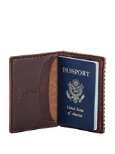 Thomas Kay Passport Case