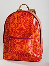 Pendleton Bandana Coated Backpack