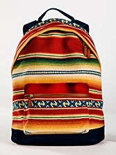 Casa Grande Stripe Canyon Backpack