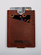 Thomas Kay Money Clip Wallet