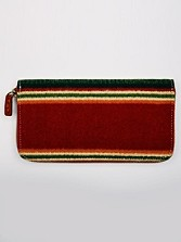 Casa Grande Zip Around Wallet