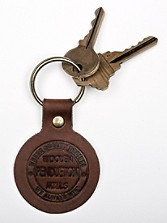 Thomas Kay Key Chain