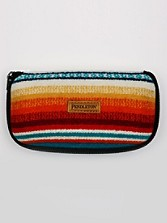 Casa Grande Stripe Sunglasses Case