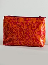 Pendleton Bandana Coated Cosmetic Pouch