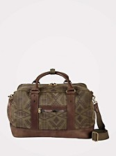 Diamond River Duffel Bag