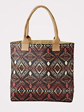 Thunder And Earthquake Tote