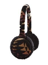 Knit Ear Muffs