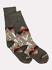 Pacific Crest Crew Socks