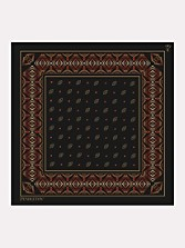 Thunder And Earthquake Bandana