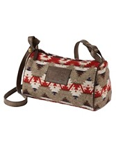 Mountain Majesty Travel Purse