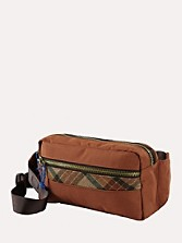 Ranger Plaid Sling Pack