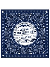 National Park Collection Bandana