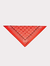 Pueblo Cross Bandana
