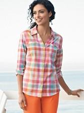 Santa Cruz Crinkle Shirt