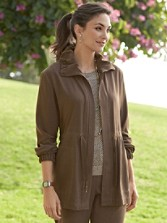 Sedona Silk Jacket